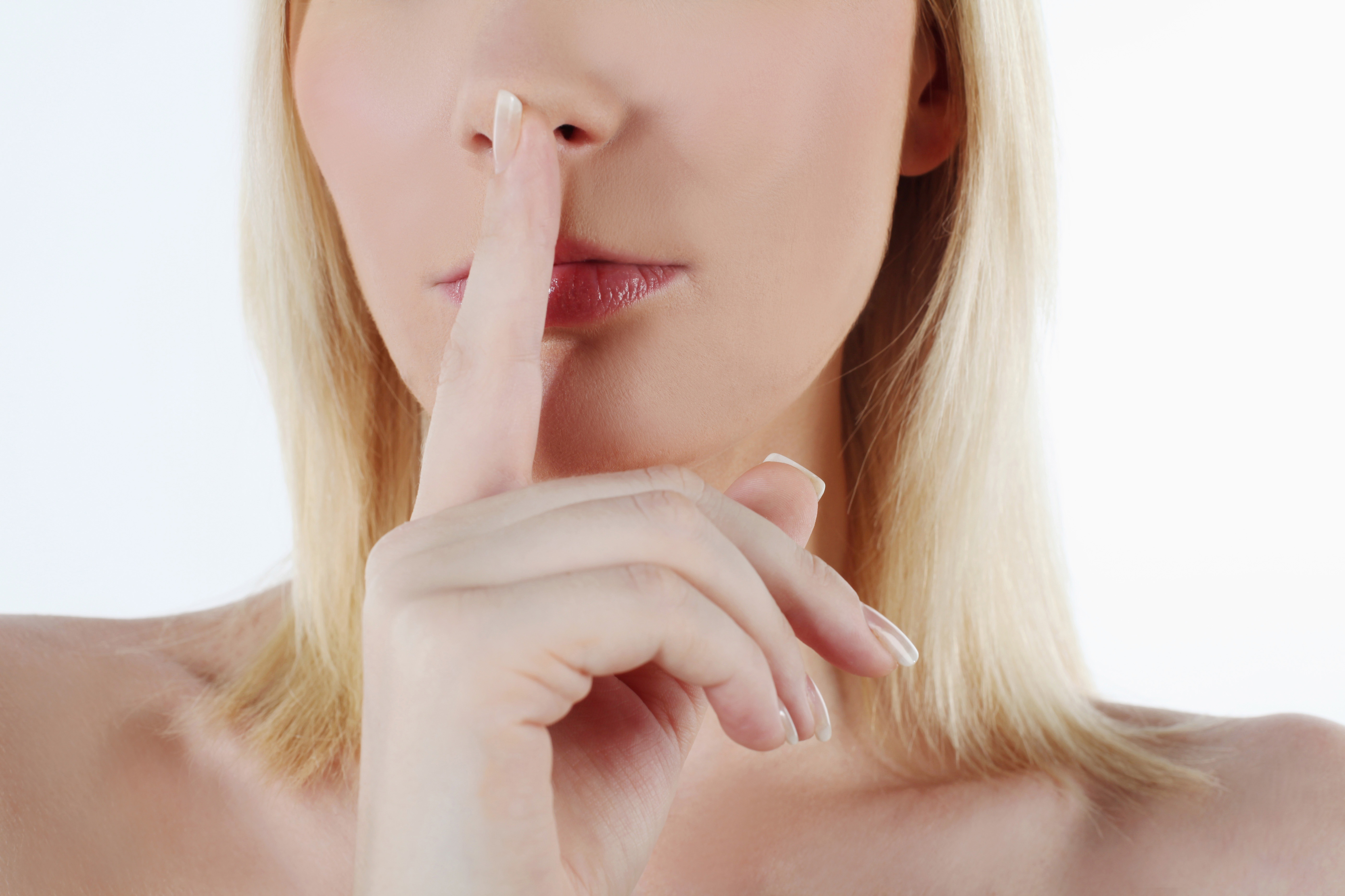 The Divorce Whisperer: Have You Become 'That' Girl?