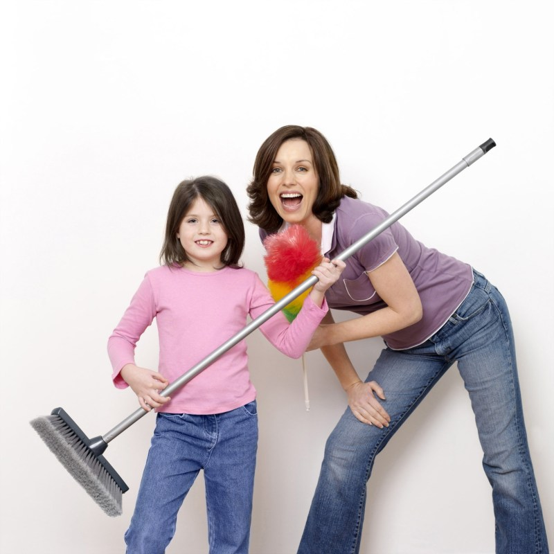 Learning to Succeed: A Mother's Gift to her Children