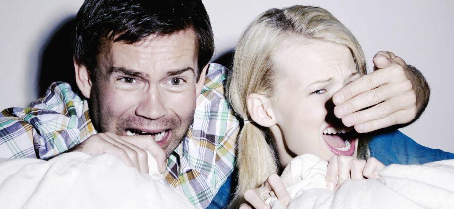 Can You Look Away? Celebrity Divorce Train Wrecks