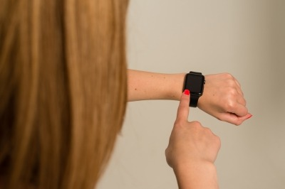 New Wearable Tech for the SAHM that Will Blow Your Mind
