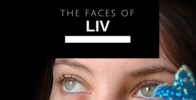 The Faces of Liv 2