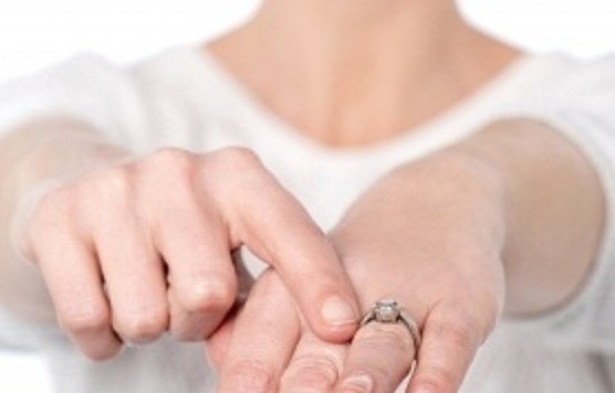 """Sometimes """"Putting a Ring On It"""" Creates Resentment"""