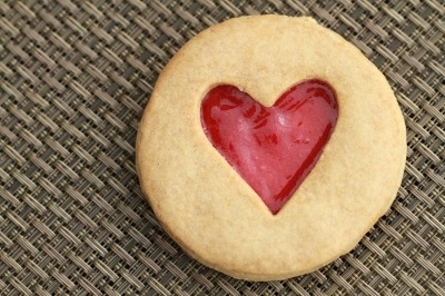 Starbucks in the News Again with their Heart Sugar Cookies