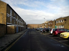 Staffordshire Street