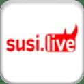 susi live tv icon