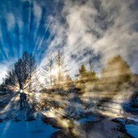 Finding a Winter Job + 10 Winter Workamping Ideas