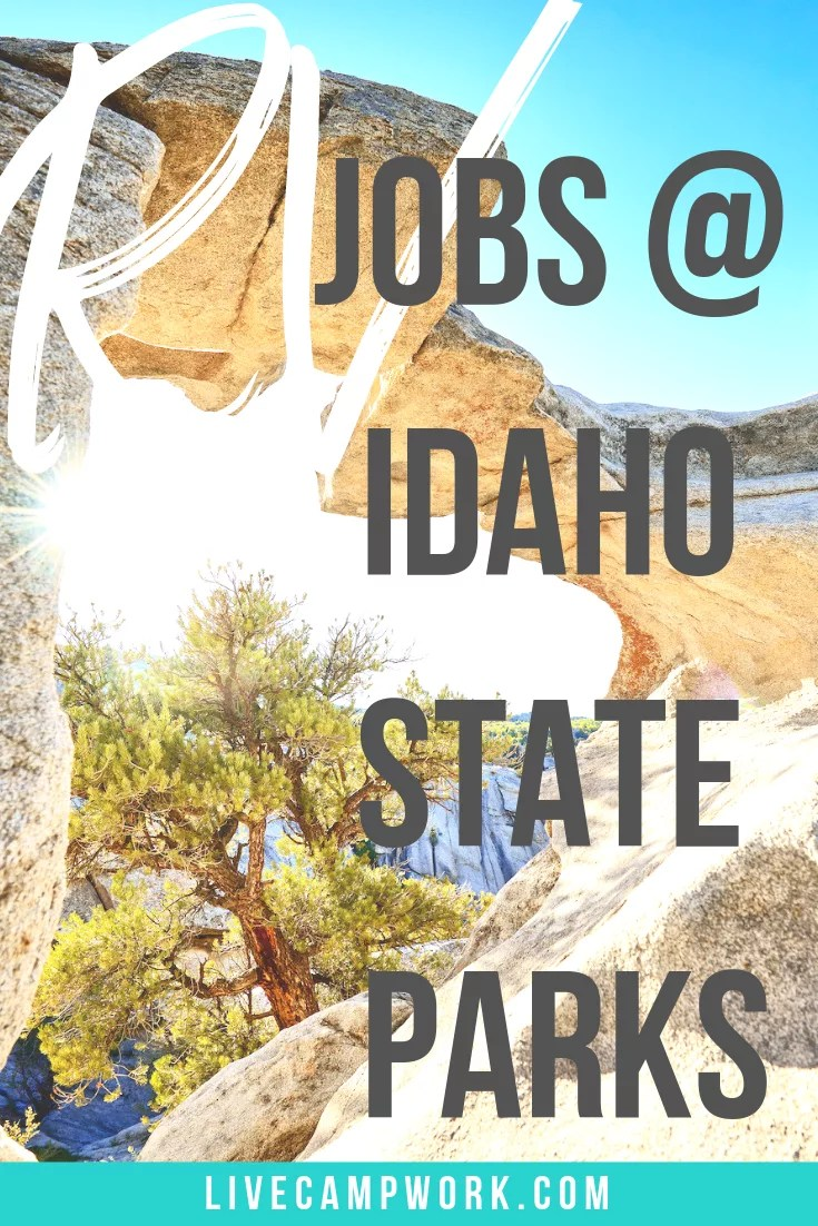 Volunteers have been helping to bring the Idaho State Park Host Program closer to its mission of providing quality recreation opportunities to guests for about 50 years.