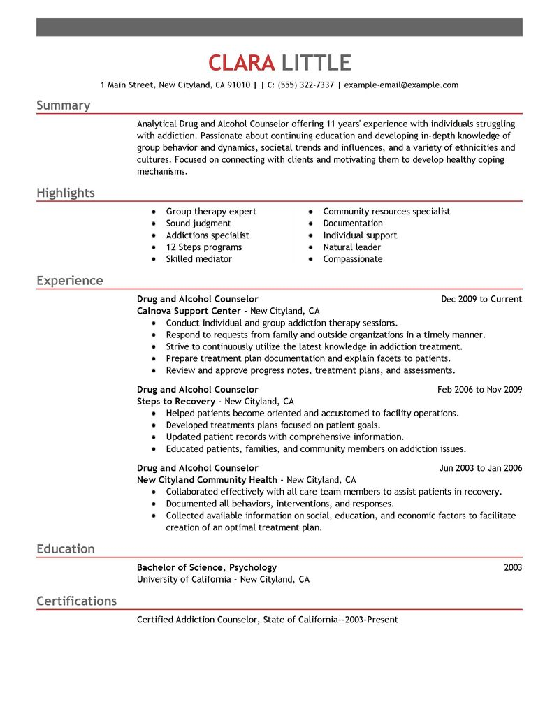 Drug Counselor Cover Letter Cover Letter For Substance Abuse Counselor Karis Sticken Co