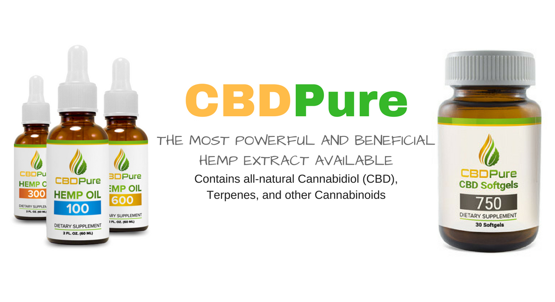 Image result for cbdpure