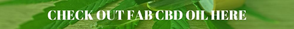Check Out Fab CBD Here The 3 Best CBD Oils For Anxiety In 2020
