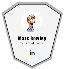 Marc Rowley Live CGI CEO and Co-Founder