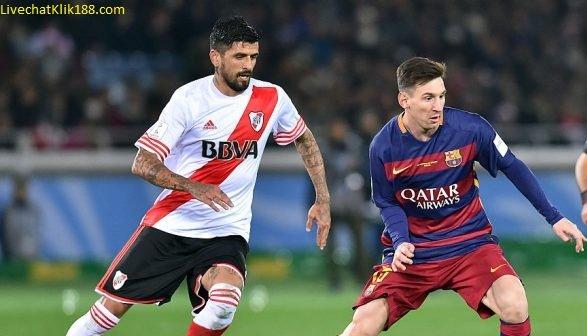 Madrid Ingin Datangkan Pemain Muda River Plate