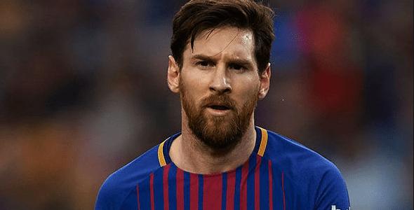 Sang Gelandang Tottenham Ikut Gaya Messi