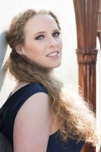 Book Solo Female Harpist In London
