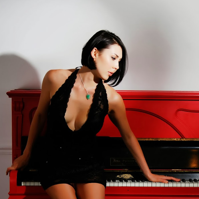 Book A Piano & Ballet Classical Duo in London - Live Classical Musicians