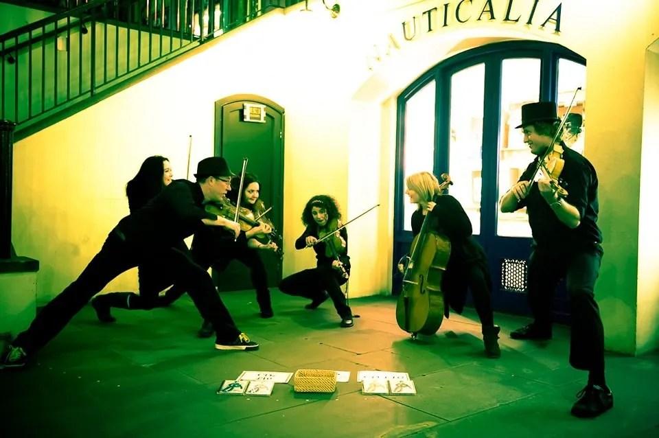 Oopsie Strings Quintet 3