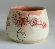 matte blossom cup