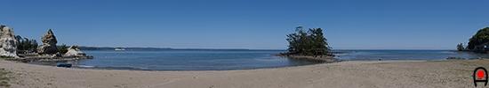 恋路海岸の写真