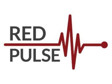 Redpulse logo