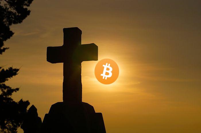 Religião no Blockchain