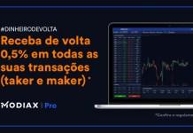 Campanha de Exchange dá cashback em bitcoin para usuários