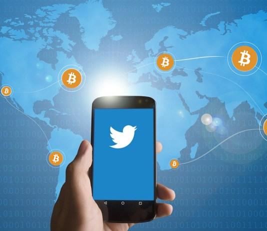 Twitter Criptomoedas