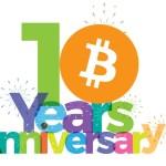Há 10 anos o Bloco Gênese do Bitcoin foi minerado.