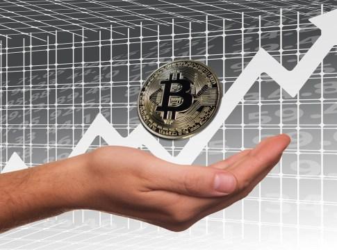 Bitcoin pode chegar a U$ 5 mil dólares em futuro próximo
