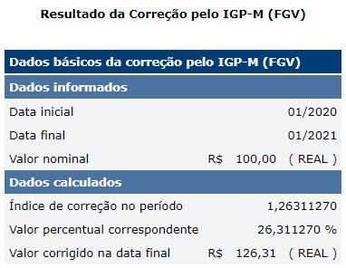 Source: www3.bcb.gov.br (Citizen Calculator)