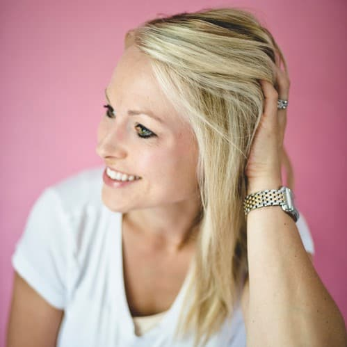 8. Lauren Egger