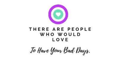 Motivational Monday Post 20-Appreciate Each Day