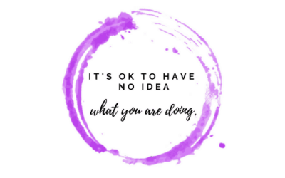 Motivational Monday 25: It's Ok