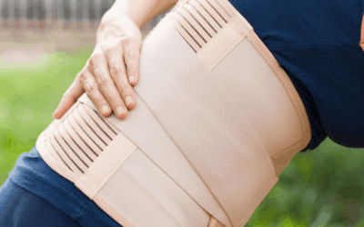 How Long Should You Wear A Postpartum Belly Wrap