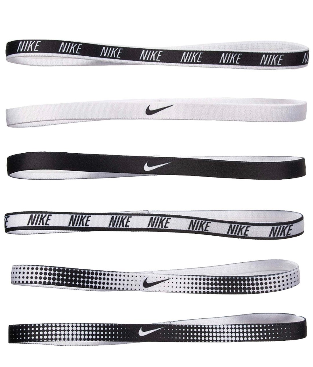 Women's Nike Assorted Headbands