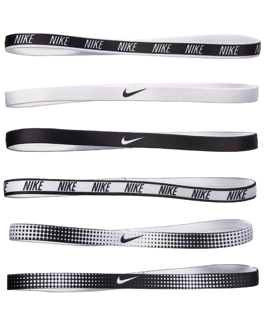 Women's Nike Assorted Headbands