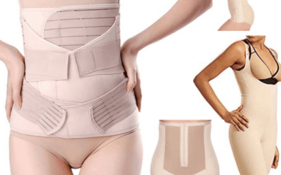 Top 11 Best Postpartum Belly Wraps and Girdles of 2020