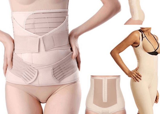 Top 12 Best Postpartum Belly Wraps and Girdles of 2021