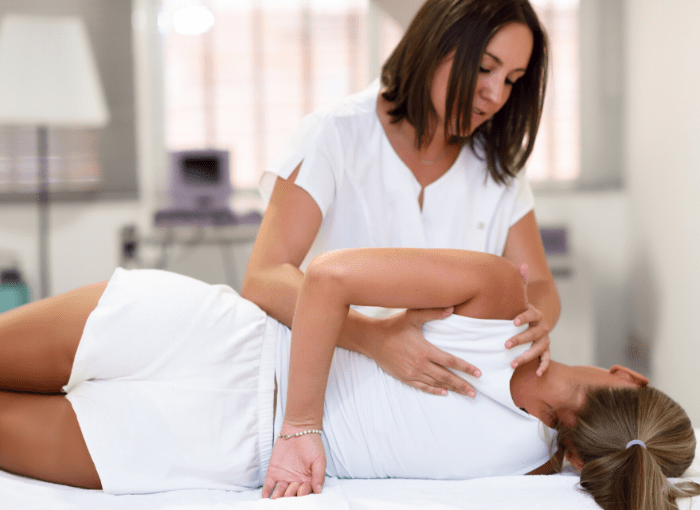Pregnancy Pain? Who Do You See: Physical Therapist, Chiropractor, Massage Therapist?