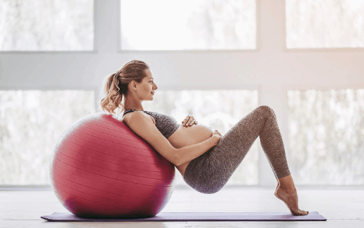Ab Exercises During Pregnancy: Are They Safe?