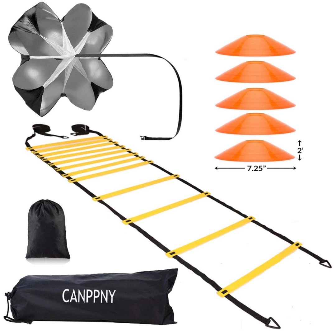 Speed Agility Training Kit