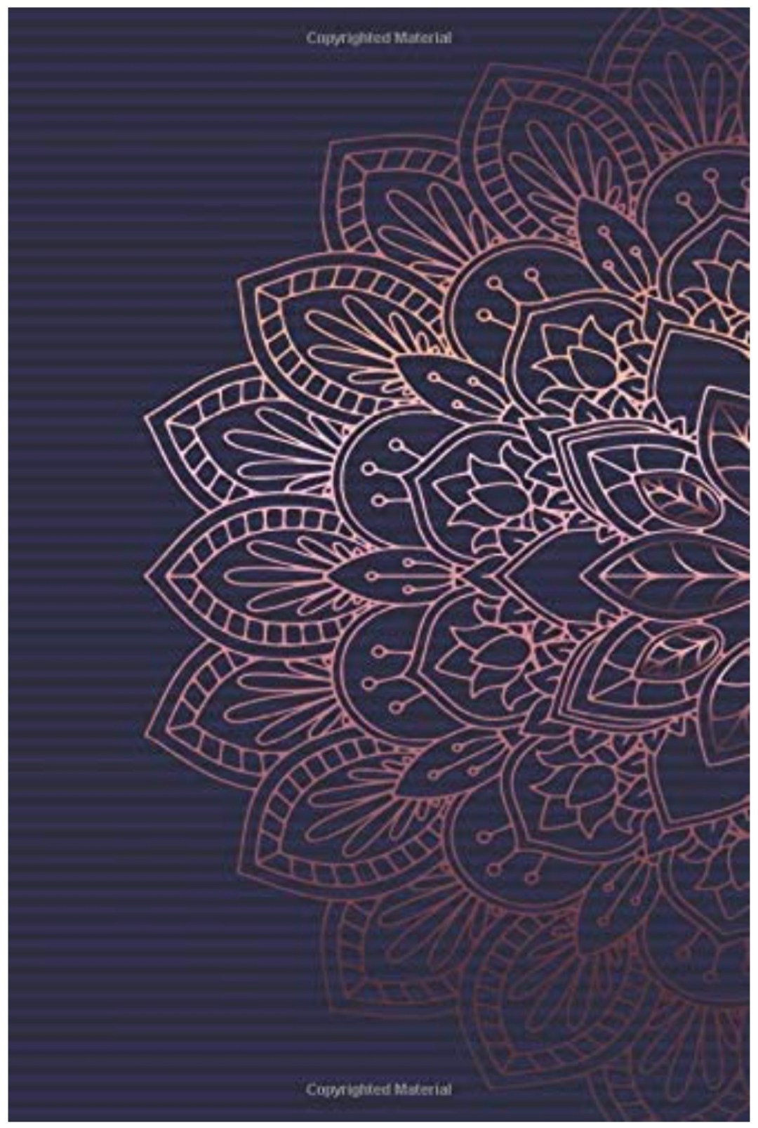 Yoga Journal Notebook