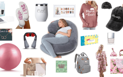 The Best List Of Pregnancy Gift Ideas For The Mom-To-Be 2020