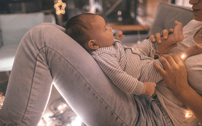 7 Postpartum Recovery Tips for Success During The Holidays