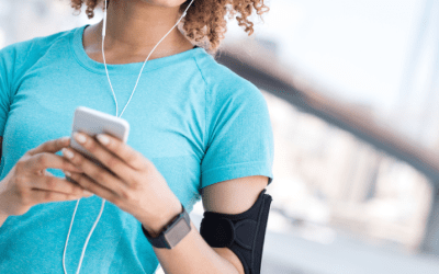 7 Of The Best Free Fitness Apps For Busy Moms