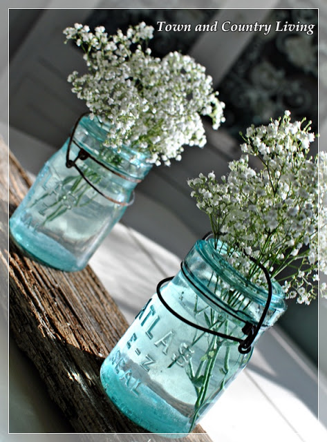 How Long Does Baby's Breath Last : baby's, breath, Simple, Arranging, Flowers, Creatively, Inspired