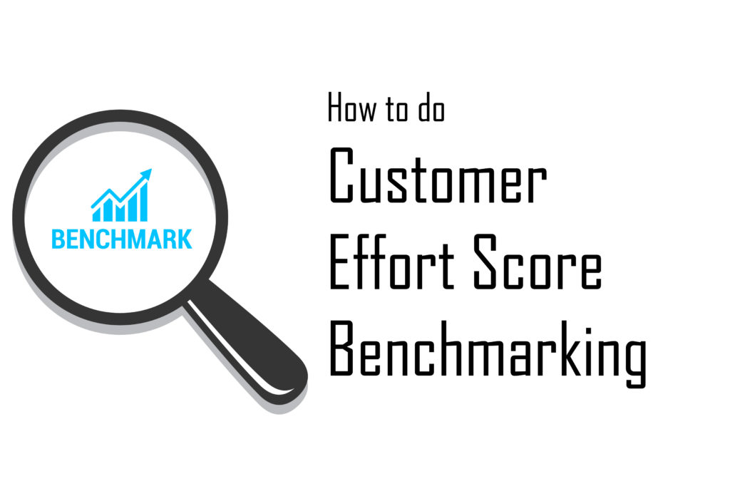 How to Do Customer Effort Score Benchmarking at Your