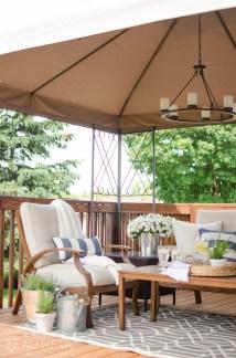 Tips Creating Cozy Outdoor Living Space Video Dan330