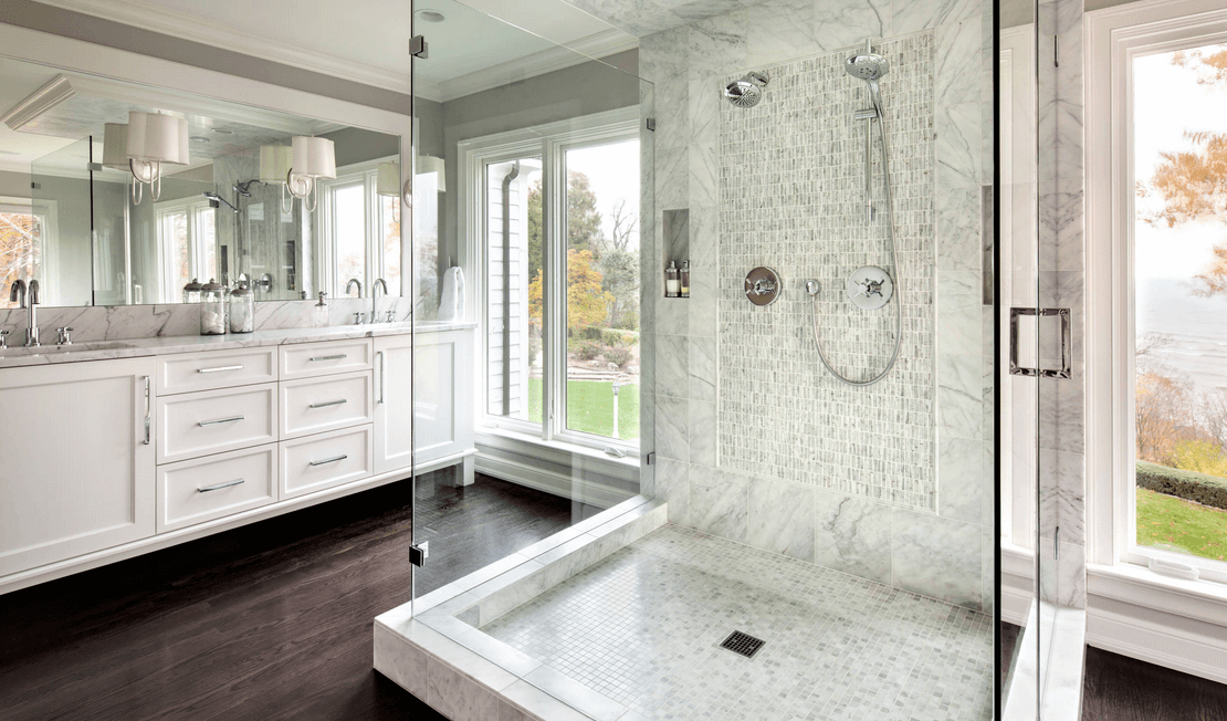 grey bathroom tiles archives