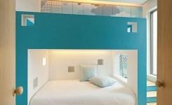 desain kamar tidur unik 7
