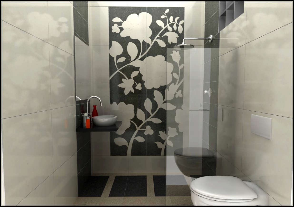 20 Desain Interior Kamar Mandi Paling Popular 2019
